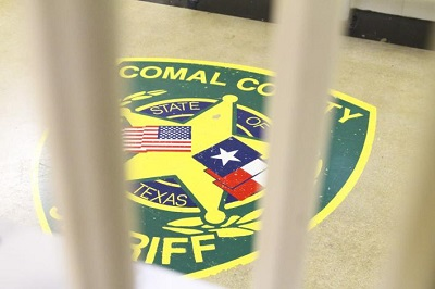Comal County Jail
