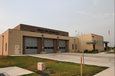 cibolo fire station